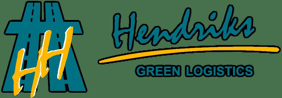 Logo Hendriks Green Logistics